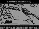 TRIP HOP and ABSTRACT HIP HOP mix vol. 1