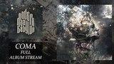 Modern Day Babylon - COMA (Full Album Stream) 2018 Djent Progressive Metal Instrumental
