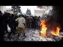 LIVE Верховна Рада Закон про деокупацію Сутичка протестувальників із силовиками