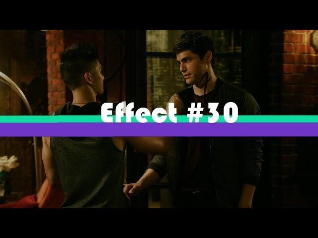 Effect 30 Sony Vegas║Tutorial