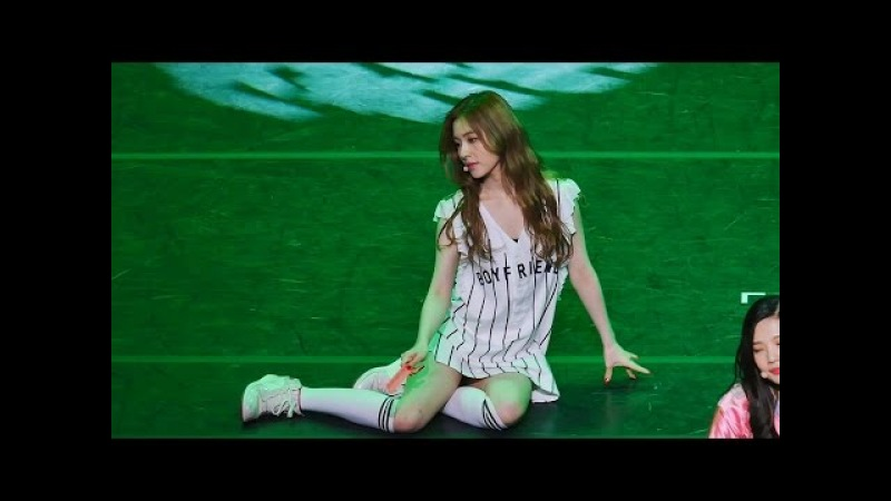 150915 수원 문화의 전당 레드벨벳 Red Velvet '아이린' 덤덤 Dumb Dumb 직캠 Fancam
