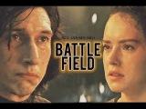 Rey and Ben Solo (Rey and Kylo Ren)