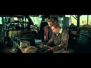 Гарри Поттер и Дары смерти: Часть 1. Дополнительные сцены. Нора [ДОПЫ]
