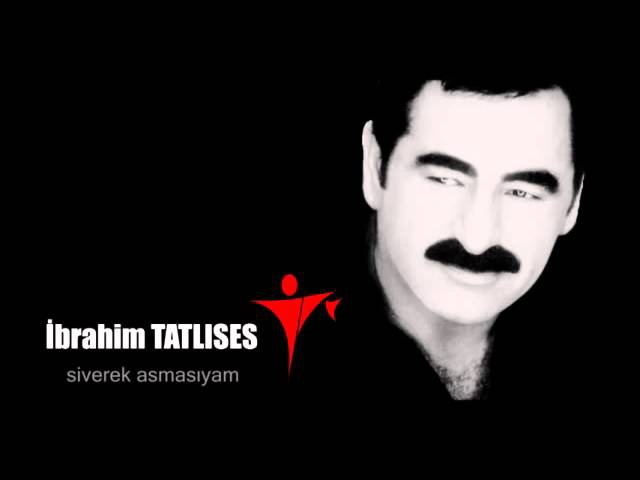 İbrahim TATLISES - Tükendi Nakti Ömrüm _ Siverek Asmasıyam