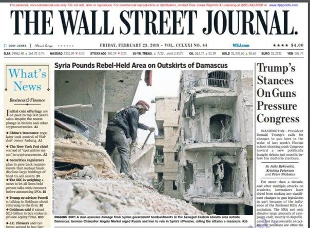 wallstreetjournal 20180223 TheWallStreetJournal