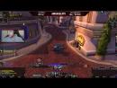 World Of Warcraft amahaslaTV День Рождения