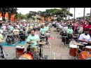 Bateras de Minas 2014 (Groove Funk )