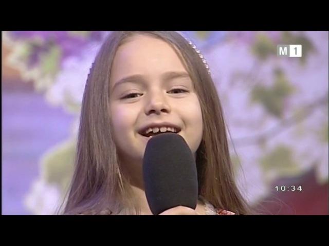 Amelia Uzun Ana Cernicova - Mama