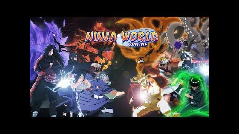 Ninja World : Opogame : s341 Хаширама 11