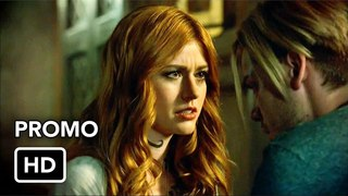 """Shadowhunters 3x04 Promo """"Thy Soul Instructed"""" (HD) Season 3 Episode 4 Promo"""