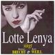 Lotte Lenya - Zorn