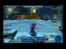 Star Wars The Old Republic - Revan Fight in The Foundry (Sith Sorcerer PoV)