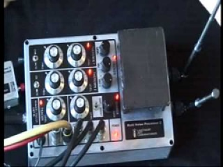 LASTGASP ART LABORATORIES - Multi Noise Processor (Demo)