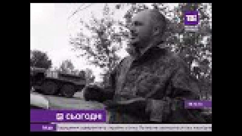 Легенда спецназу В'ячеслав Ґалва віддав життя за державу А вона його подвиг не о