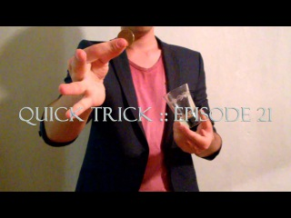 Quick Trick :: Episode 21.Физика