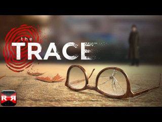 The Trace: Murder Mystery Game (By Relentless Software) - iOS - iPhone/iPad/iPod Touch Gameplay