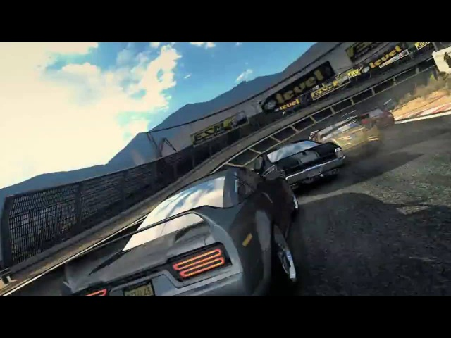 FlatOut Ultimate Carnage - Trailer - Xbox360/PS3
