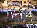 HDSaT 2009 Folklórny súbor Hornád Tance z Habury Kruták a Kolomyjka