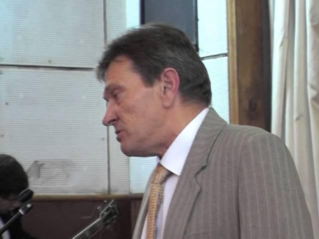 2008 year Vladimir Danilovich Levchenko