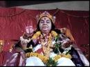 Беседа Шри Матаджи с йогами Винчестер Англия 17 05 1980 г 2 ч