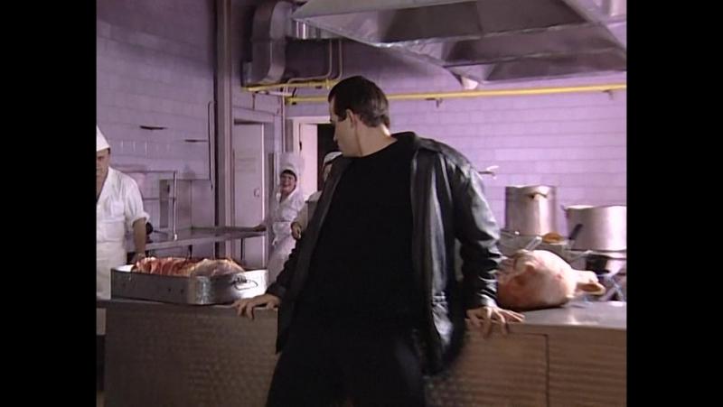 Бандитский петербург Адвокат 5 серия 2000