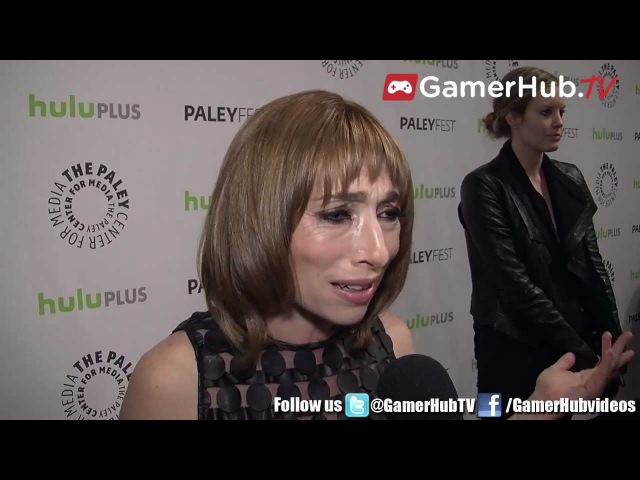 Actress Naomi Grossman Talks About Her Portrayal As Pepper In American Horror Story Asylum