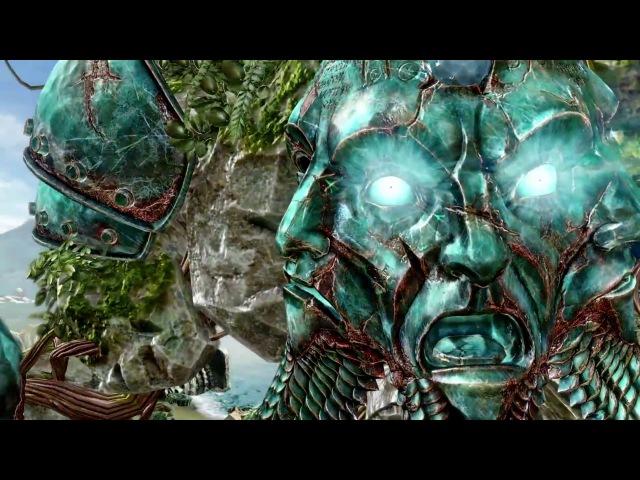 Killer Instinct Season 2 Aganos Trailer Xbox One Ghost Girl Teaser