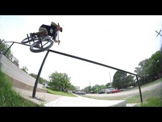 BMX STREET - JAKE SEELEY SUNDAY 2015 VIDEO