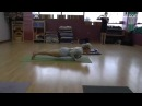 Chaturanga Dandasana with Senior Iyengar Teacher Carrie Owerko