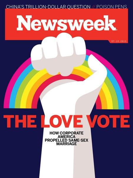 Newsweek - July 10 2015 USA