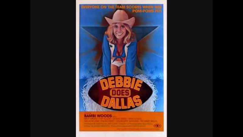 Debbie Does Dallas Theme