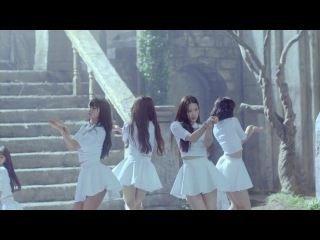OH MY GIRL - CLOSER (PERFOMANCE VER.)