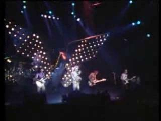 "SAXON - ""Live Innocence''-1985"