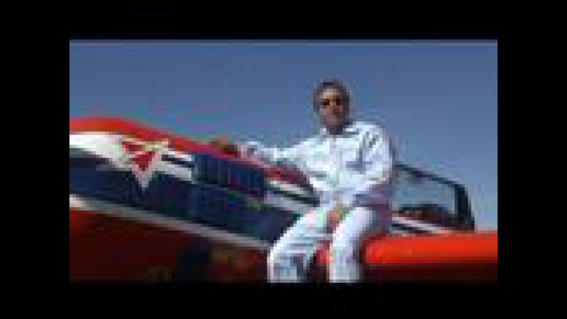 Victor Chmal one of the best aerobatic pilot 2