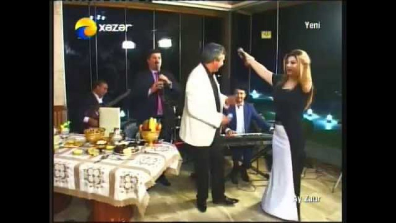 Ay Zaur 25.04.2015 Terane Qumral, Musa Musayev -in evi.