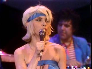 "Blondie: ""Heart Of Glass"" (USA, 1976)"