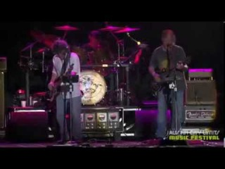 Neil Young - Austin City Limits Festival 2012 Full Concert Live