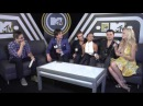 Интервью каста «Дневников вампира» на «Комик Коне» 2015 (MTV News) | 12. 7. 15