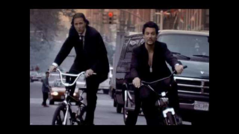 Fun Lovin Criminals - Love Unlimited (music video)