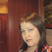Наталья Туренок