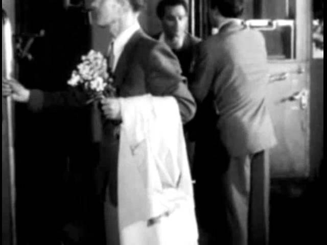 1956 Czlowiek Na Torze