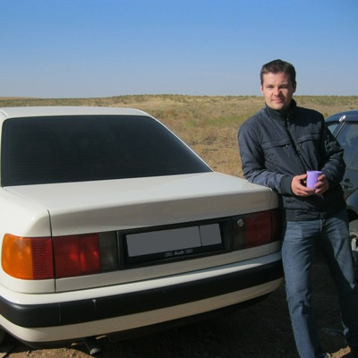 Дмитрий Ландерс