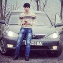 Персональный фотоальбом Alijon Aliev