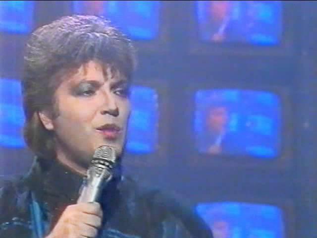 Fancy - Lady of Ice - ZDF-Hitparade