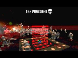 The Punisher ZDooM - Short TechTest Teaser