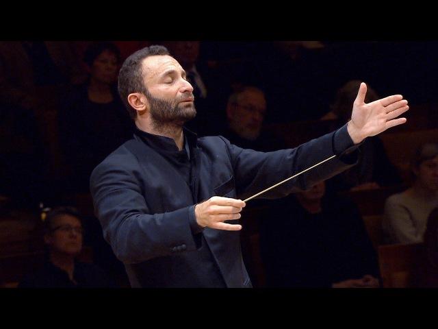 Scriabin Le Poème de l'extase Petrenko · Berliner Philharmoniker