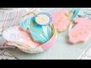 Galletas decoradas para regalar - Receta - María Lunarillos | tienda blog |