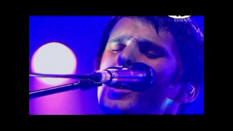 Muse - Sing For Absolution live @ AB Brussels 2003 [HQ]