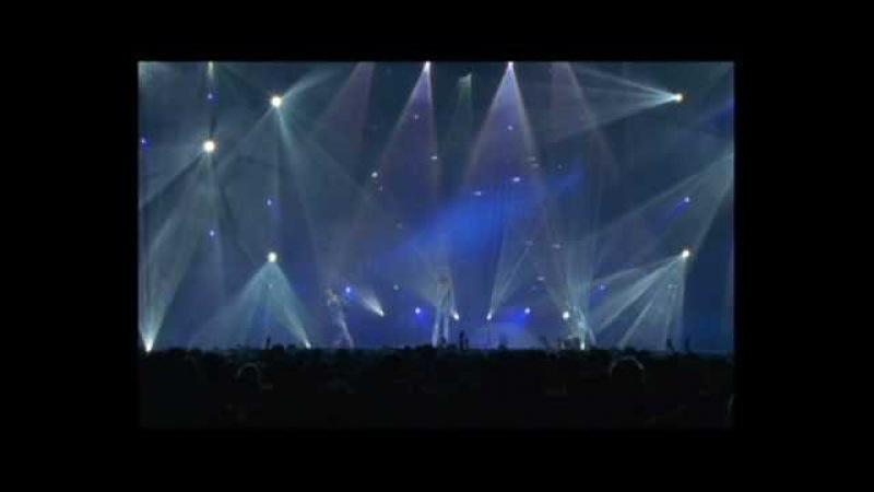 Mylène Farmer - Et tournoie ... (live 96)