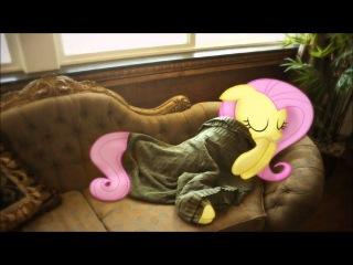 Fluttershy - Hush Now, Quiet Now (Sim Gretina Remix)